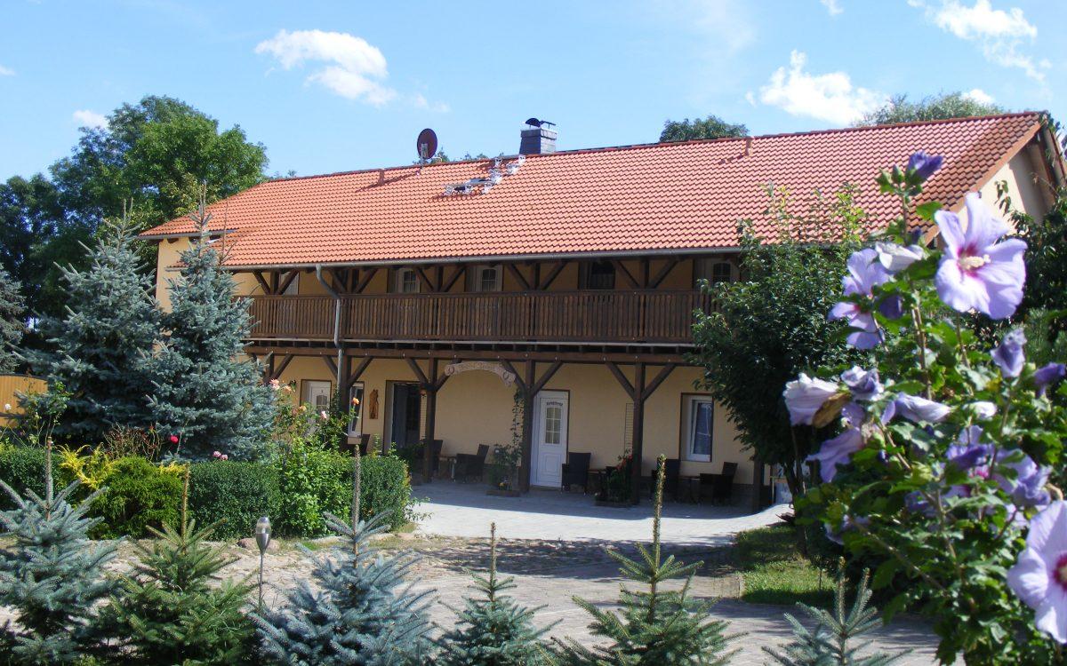 Pension Leipziger Messe